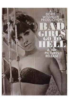 Jogo da Imagem do Google - Página 9 Bad-girls-go-to-hell-1965