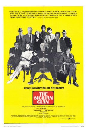 Le clan des Siciliens - Page 3 The-sicilian-clan-1970