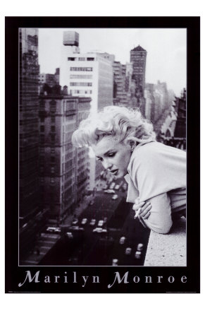 Monroe, Marilyn, 9999 Premium Poster