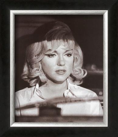 Marilyn Monroe Prints by Erich Hartmann