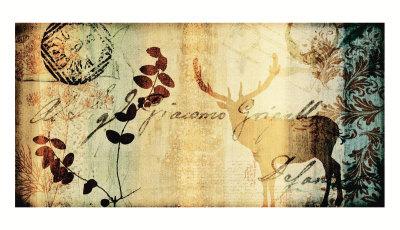 Letter II Art by Fernando Leal