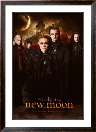 Twilight - New Moon Photo