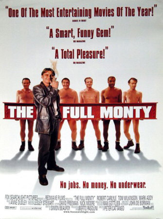 The Full Monty Prints