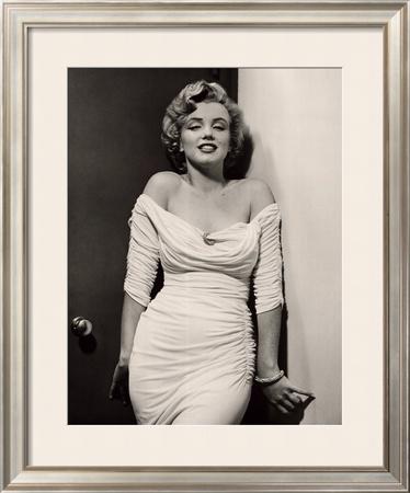 Marilyn Monroe Posters by Philippe Halsman