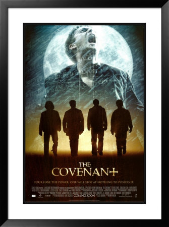The Covenant Posters