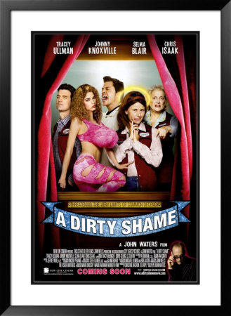 A Dirty Shame Posters