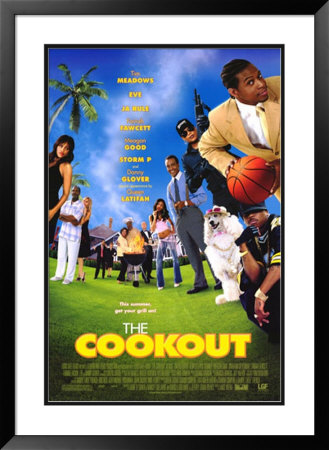 The Cookout Photo