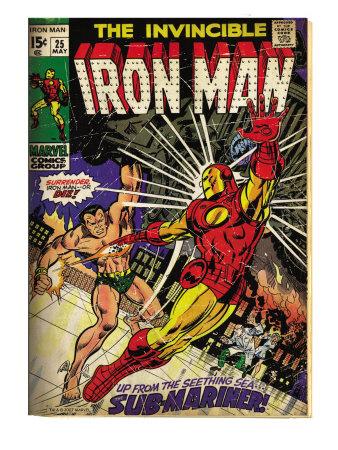 Iron Man 3 un fracaso?