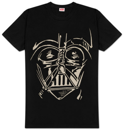 Star Wars - Vader Nation T-Shirt