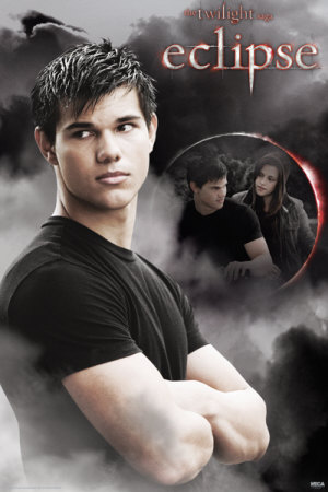 Twilight - Eclipse Affiche
