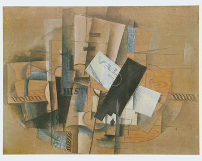 Gueridon, 1913 Posters by Georges Braque