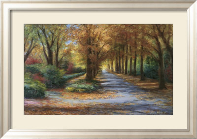 Cheryl Lane Framed Art Print