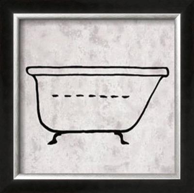 Bath Prints by Allan Stevens
