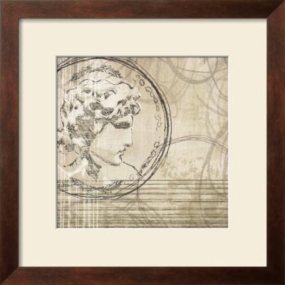 Neoclassic IV Prints by  Amori