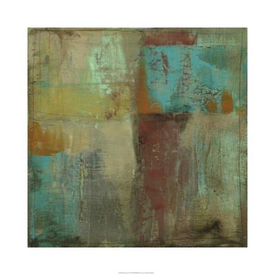 Impromptu I Limited Edition by Jennifer Goldberger