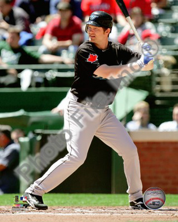 Adam Lind 2010 Photo