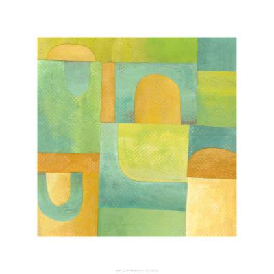 Calypso IV Limited Edition by Chariklia Zarris