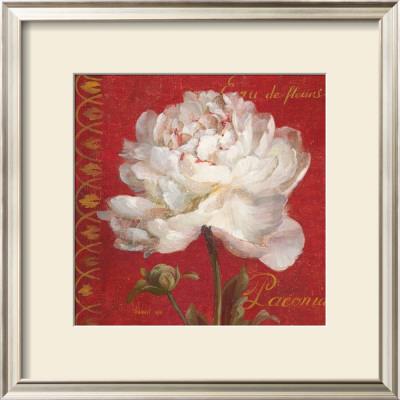 Paris Blossom IV Prints by Danhui Nai