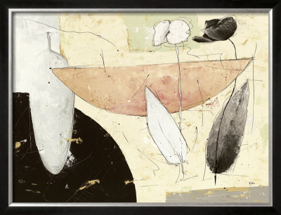 Multiple Schwebung X Art by Ronald Pohl