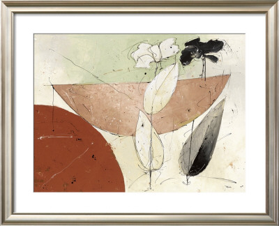 Multiple Schwebung IV Art by Ronald Pohl