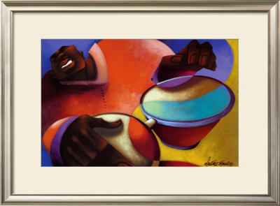 Tito Prints by Maurice Evans