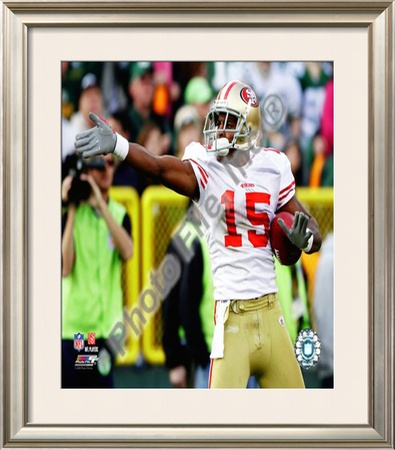 Michael Crabtree Framed Photographic Print