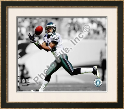DeSean Jackson Framed Photographic Print