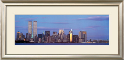 New York, New York Prints by Jerry Driendl