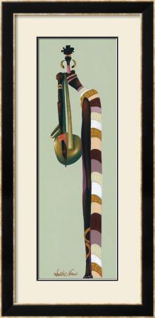 Waterbearer I Print by Maurice Evans