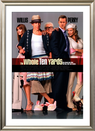 The Whole Ten Yards Photo