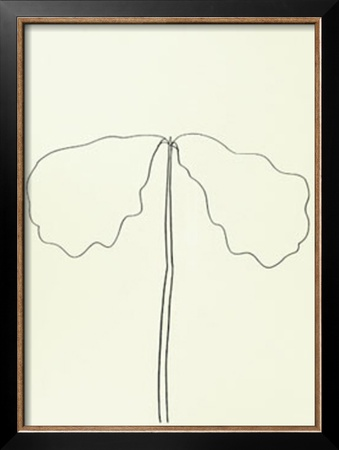 Dog, c.1964 Posters by Ellsworth Kelly
