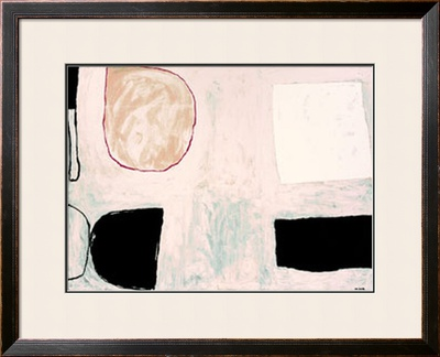 Shapes and Shadows, c.1962 Prints by William Scott