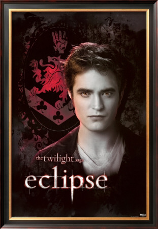 Twilight - Eclipse Photo
