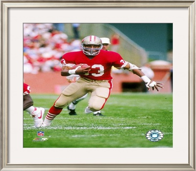 Roger Craig Framed Photographic Print