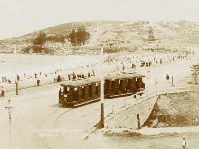 Sydney, Australia  Coogee Beach Photographic Print