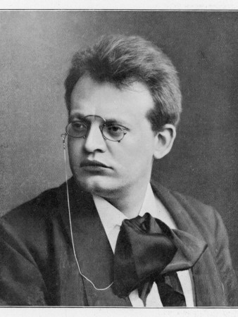 Max Reger German Composer Photographic Print