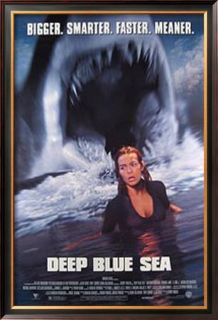 Deep Blue Sea Prints