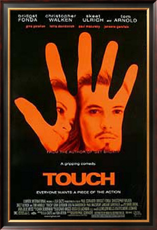 Touch Prints