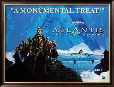 Atlantis Prints