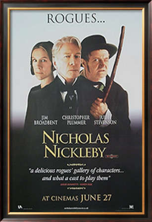 Nicholas Nickleby Photo