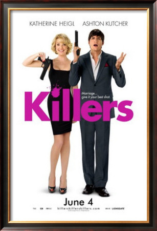 Killers Posters