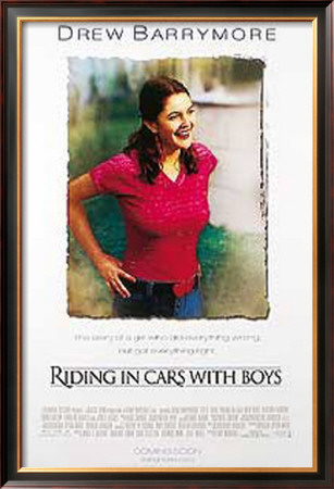 Riding In Cars With Boys Prints