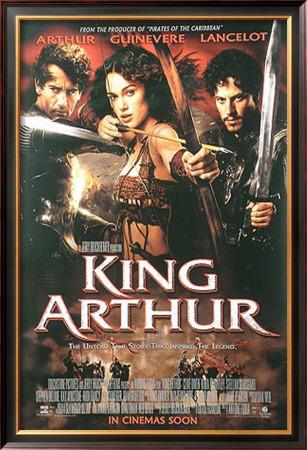 King Arthur Photo
