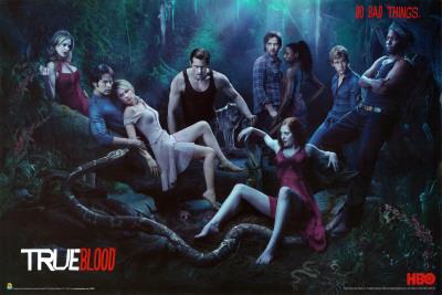 Trueblood – Season 3 – Do Bad Things Prints