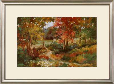 Glorious Season Prints by Alix Stefan