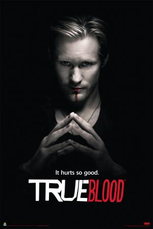 True Blood - Eric Solo Photo