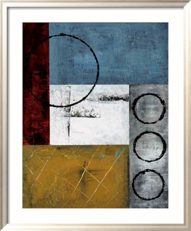 Circumference Limited Edition Framed Print
