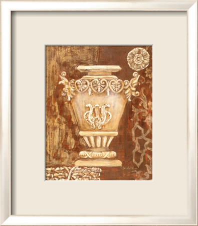 Precious Antiquity II Framed Art Print