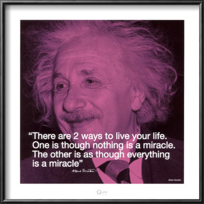 Message From The Earth Allies – Revealing Love And Truth Fulfills The Prophecies Albert-einstein-miracle