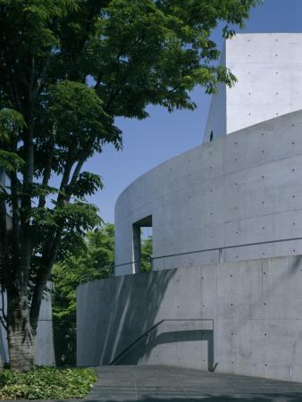 Kidosaki house tokyo architect tadao ando photographic for Kidosaki house